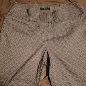 Apt 9 pull on trousers